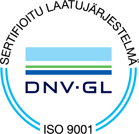 ISO 9001 COL non embedded